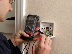 electrical troubleshooting